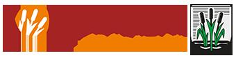 Logo und Stadtwappen der Stadt Kolbermoor